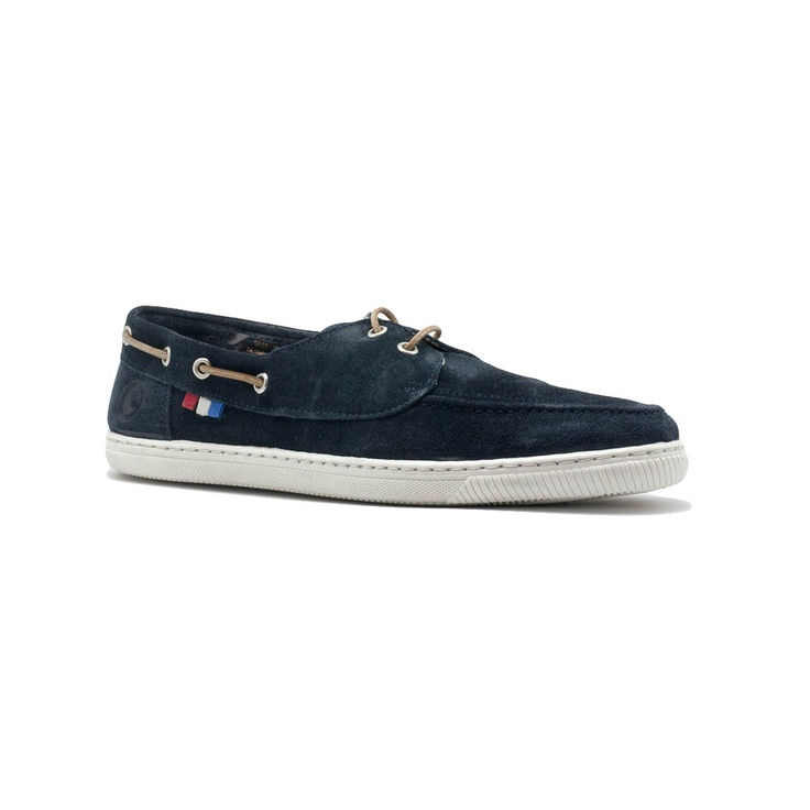 Nautico Marino - Zapatos - Hombre | El Ganso Online Store