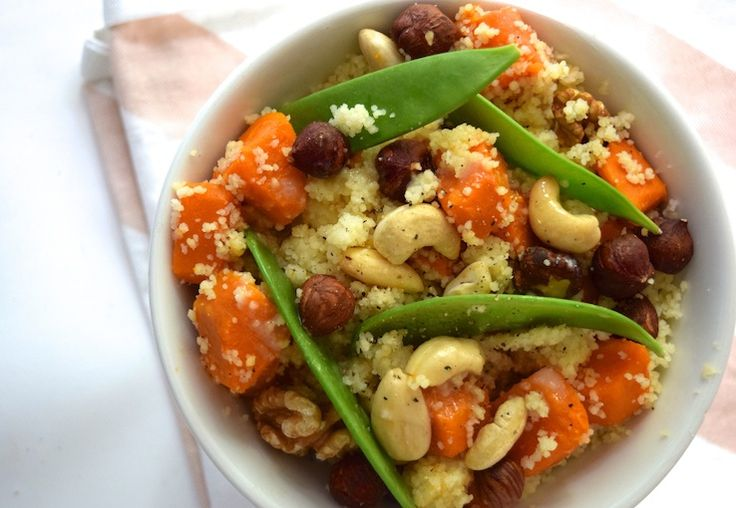 5 or less: Notencouscous