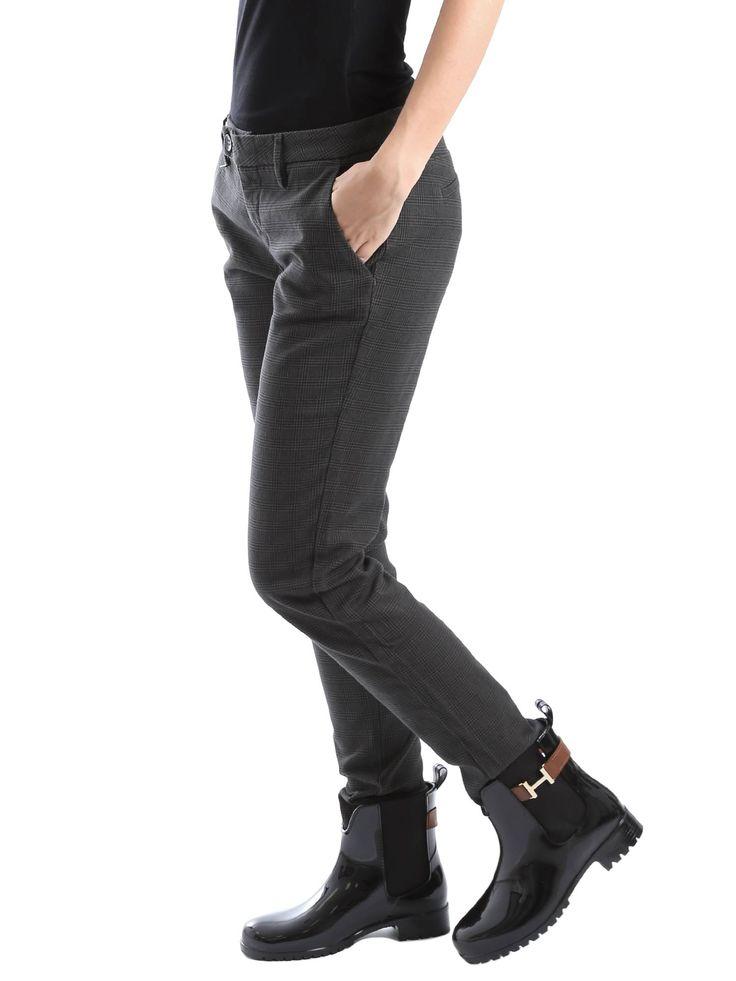 #Pantaloni - #Nerogiardini A/I 2016/2017