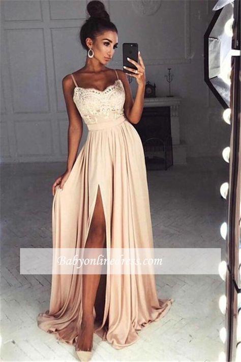 3e351d3a7e68ed Designer Abendkleider Lang Günstig Online Mit Spitze Abendmoden  Abiballkleider Brautkleider