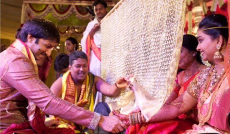 Meaning of Telugu wedding rituals
