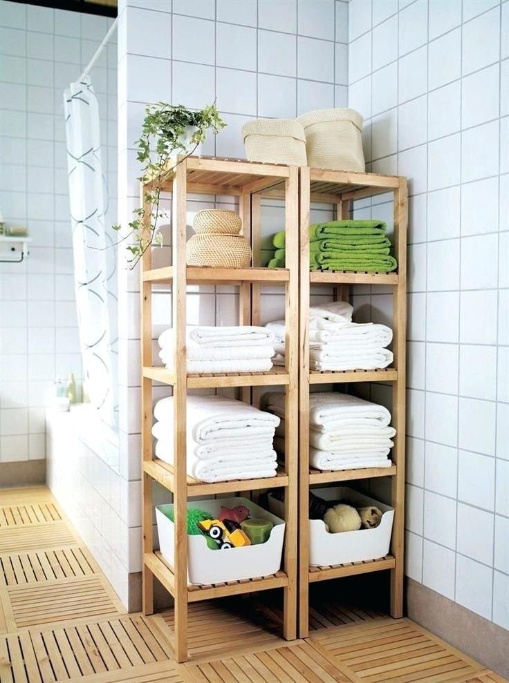 Ikea Storage Shelving Units Bathroom Excellent On Regarding Best Ideas 3 Living