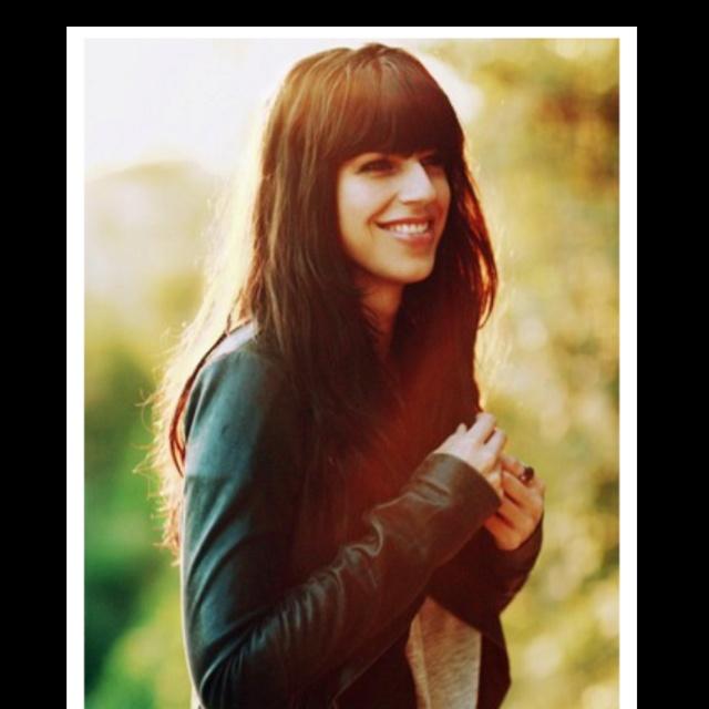 I love her! #BrookeFraser