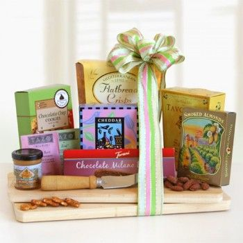47 best housewarming gift baskets from amerigiftbaskets images on springtime gourmet cheeseboard negle Gallery