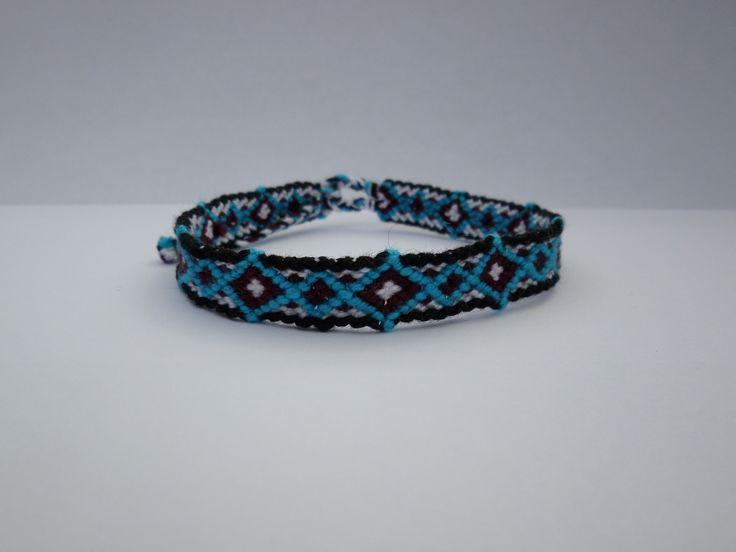 Les 31 meilleures images du tableau ptit bout de fil de c line sur pinterest bracelets - Longueur fil bracelet bresilien ...