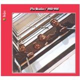 The Beatles 1962 - 1966 (Red) (Over 15 Million Sold) - Click pic to learn more...