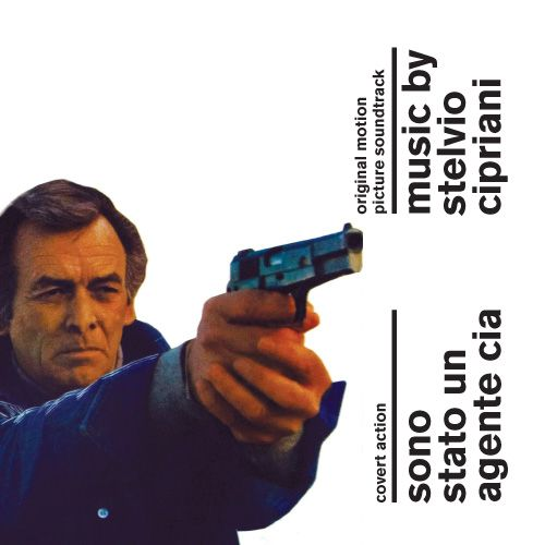 Funk, pallottole e antiche rovine. Il groove della partitura di Stelvio Cipriani e un insolito film di spionaggio, ambientato in Grecia.