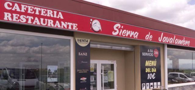 Restaurante Sierra de Javalambre | Comer y Bebe rRestaurante Sierra de Javalambre Autovía mudéjar – A-23, Salida 92 44450 Puebla de Valverde
