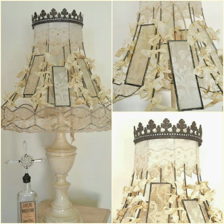 561 best lampshades images on pinterest cottage display and shades of lace teaching this class july 23rd2016 artisticblissdesigns keyboard keysfo