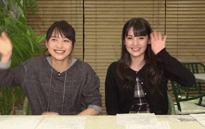 Riho Sayashi, Sayumi Michishige