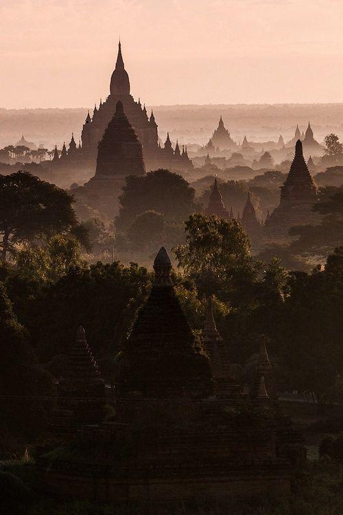 Burma - Amazing photography