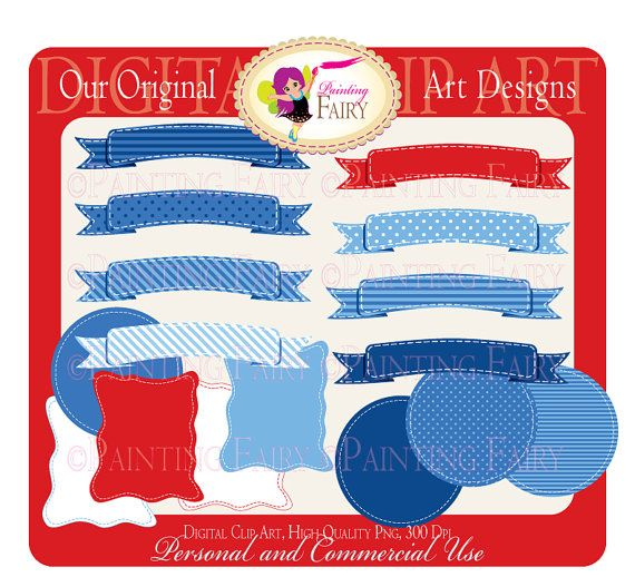 Nautical navy blue Digital Labels polka dots diagonal stripes backgrounds Stitched Banner Circle Ribbon Personal & Commercial Use  by PaintingFairyClipart, $3.99  Everything Else Graphic Design handmade invitations girl boy kid pattern designer resource cu sea scrapbooking set happy summer paper Nautical navy blue elegant paper design sailing paper goods fun yacht background navy blue birthday red stationery flag colorful frame label clipart clip art png