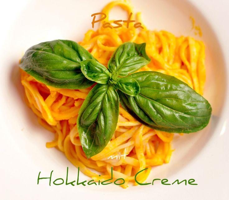 Bavette mit Hokkaido Creme