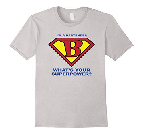 I am the Bartender Funny T Shirt