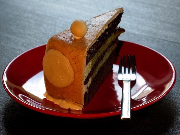Kama Dessert, Sweets, Estonian Food, Best Estonian Dishes and Recipes, Estonia, Estonian Cuisine, Baltics, Quips