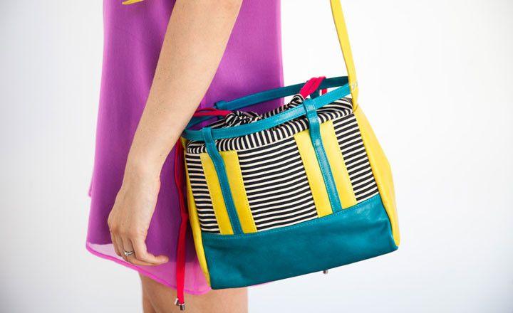 joanie mini bag