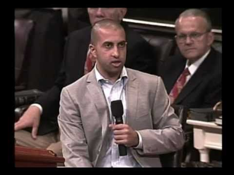 Mosab Hassan Yousef - Son of Hamas leader becomes a Christian. This is worth your time to listen to. Huge insight into his world as a Muslim.  What an encouragement! Pray for his protection and that more Muslims will come to Christ! Pray, Pray, Pray for his protection.