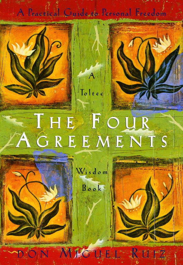 The Four Agreements | Menghilangkan Drama Dalam Hidup | Kaskus - The Largest Indonesian Community