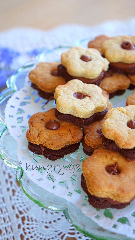 Μπισκότα Noblice