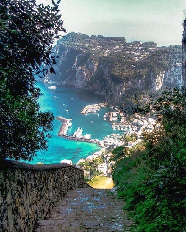 Reposting @trvlearth: 📍Road to Capri Harbor, Italy #trvlearth #travelphotography #travel #travelgram #travelblogger #worldtraveler #travelling #travelmore #travelbug #travelblogger #travelpic #travel_captures #ff #followme #worldcaptures #worldwide #world #wonderful_places  #cooltravelpix #gonevacations #wanderwisely #travelbuzz #travelizing #bestvacations #travelawesome #luxuryworldtraveler #luxwt