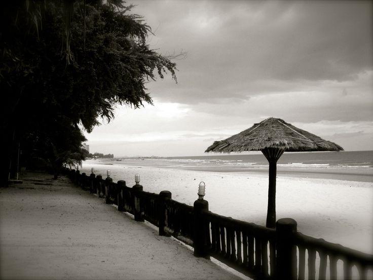 Cha-am, Thailand