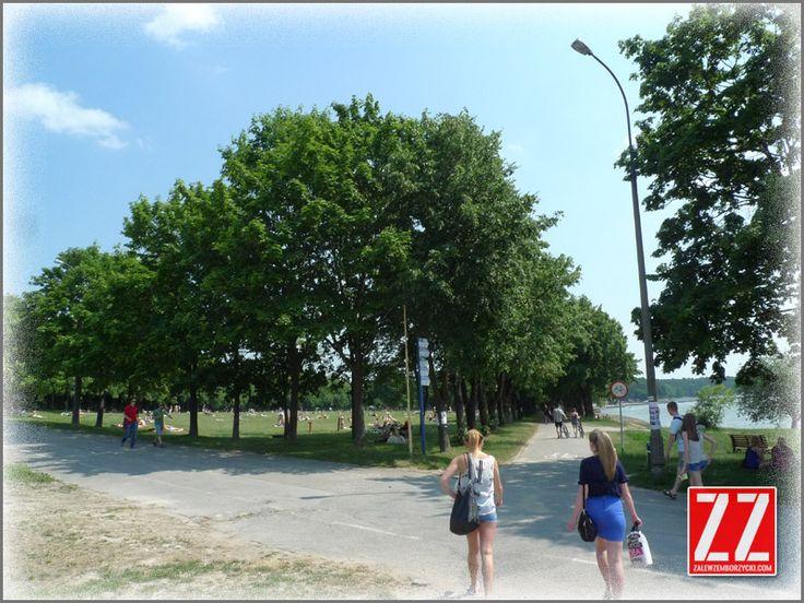 #lublin #zalewzemborzycki