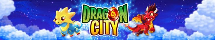 Dargon City Build and decorate a magical, floating Dragon City! Breed dragons and hatch eggs to discover new species!  Feed, grow and train your dragons for combat.  Customize your dragon team and engage in combat with opponents from all over the world!  Prove yourself as a true Dragon Master!  https://itunes.apple.com/ca/app/dragon-city-mobile/id561941526?mt=8
