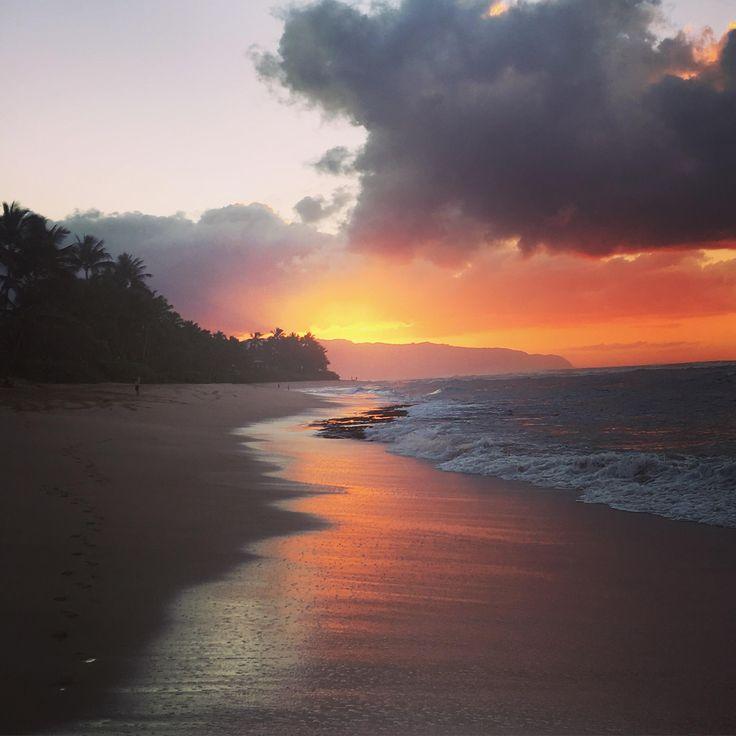 North Shore Hawaii [OC] [3024  4032] #reddit