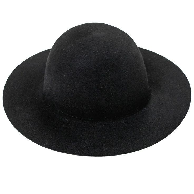 Etudes N4 Sesam Hat Black