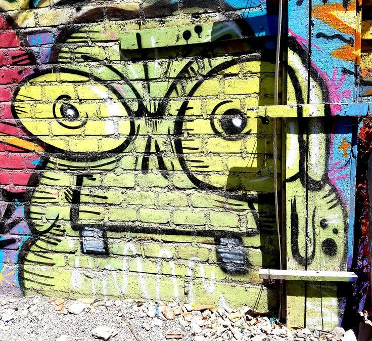 157 best Callao Monumental - Street Art & Graffiti as well as ...