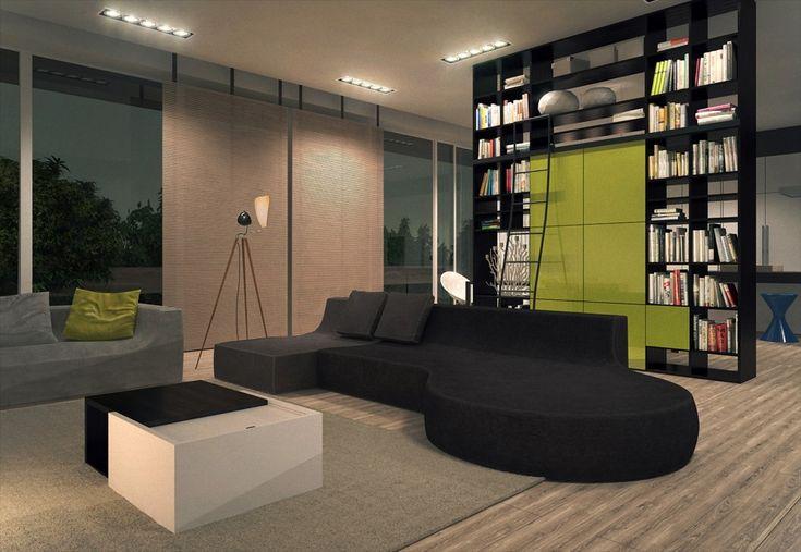 Interior i dizayn kvartir for Dizayn home