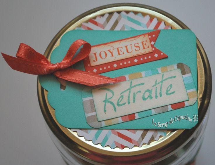 1000 ideas about pot de d 233 part on radis recette birthdays and depart en retraite