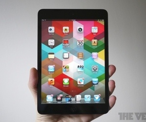 iPad Mini review!