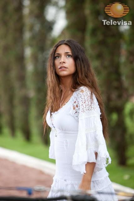 Ana Brenda Corazon Indomable 43 best images ...