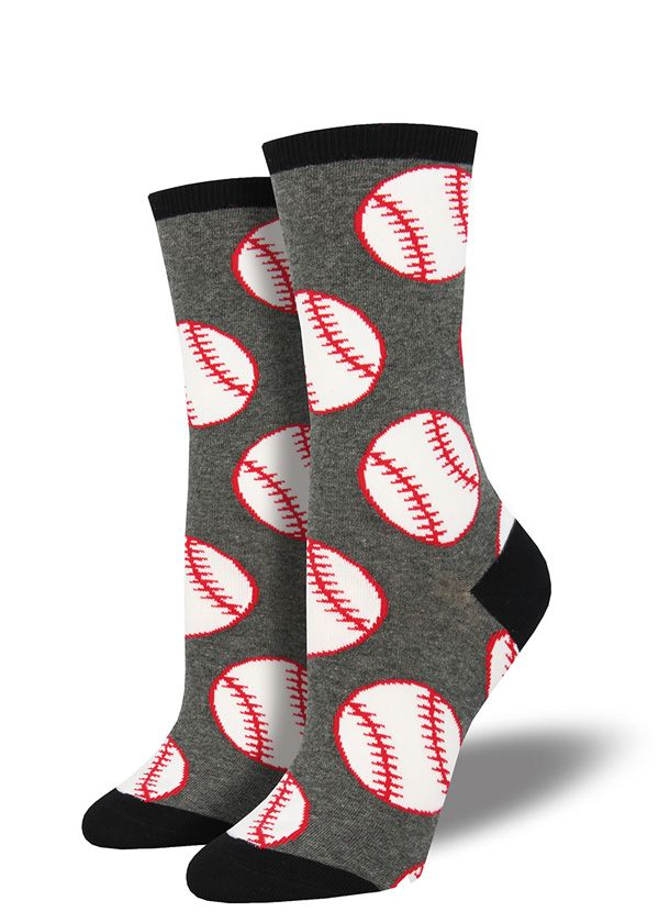 Baseball Women S Socks Socks Women Baseball Socks