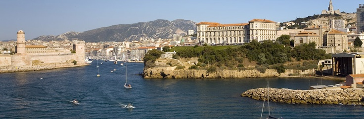 Croisière départ Marseille, croisiere Mediterranee - Royal Caribbean International