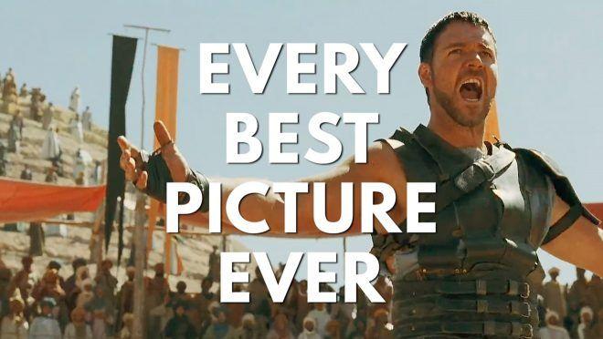 Sinema sevenlerin heyecanla beklediği 89'uncu Akademi Ödüllerikısa bir süre sonra sahiplerini bulacak. Heyecan giderek artarken hazırlanan bir video şimdiye kadar Oscar Ödülü kazanan filmleri bir araya getirdi. Hepimizin bildiği üzere Oscar Ödülleri oldukça köklü bir geçmişe sahip. 1929...  #Aynı, #Buluştu, #Film, #Görülen, #Layık, #Oscar'Ina, #Video, #Videoda, #Yapımlar http://havari.co/en-iyi-film-oscarina-layik-gorulen-yapimlar-ayni-videoda