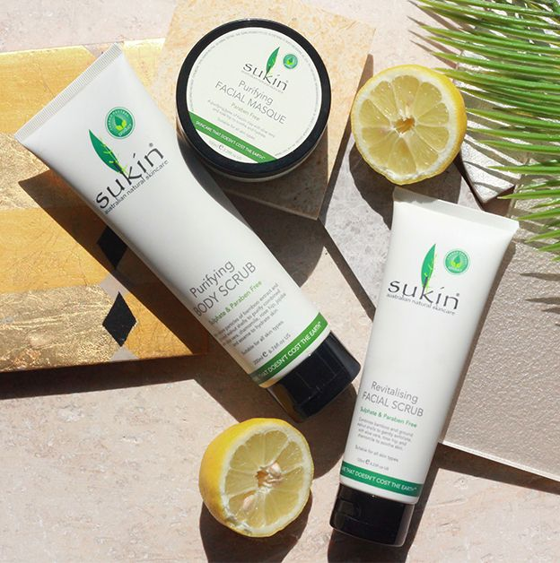 """Hiiiii guys! Today I'm going to be reviewing some products from the brand Sukin. Sukin is an Australian brand focused on creating quality and affordable natural skincare and haircare. Their motto is """"Skincare that doesn't cost the earth"""" – all of their products are made to be biodegradable and have been created with the environment …"""