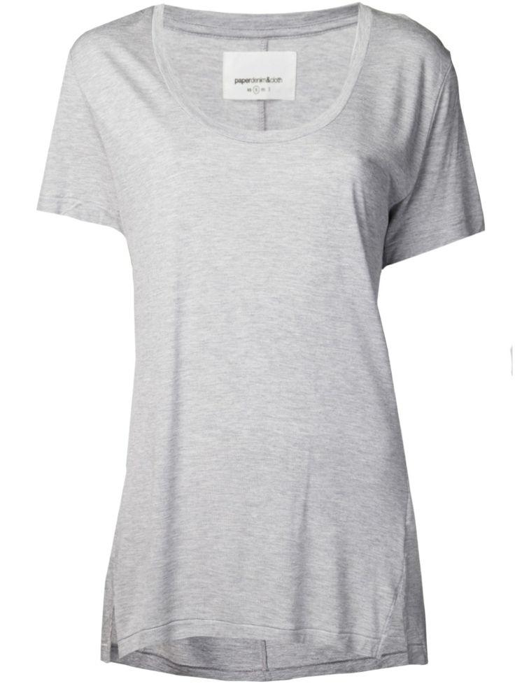 Paper Denim & Cloth 'tilden' T-shirt - American Rag - Farfetch.com