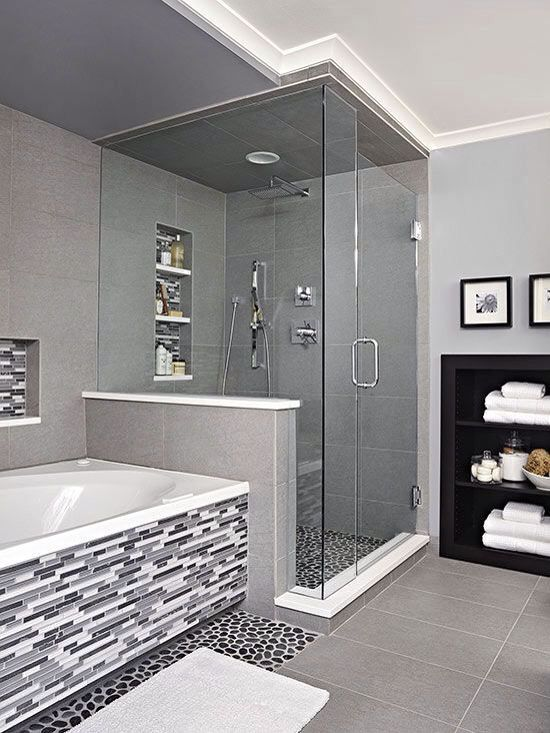 get a clean clutter free bath with spa like appeal check out our picks for the top restful retreats with savvy storage ideas you can use - Bathroom Ideas You Can Use