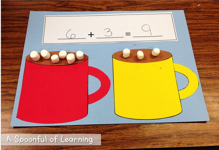 The Polar Express Math and Literacy Activities