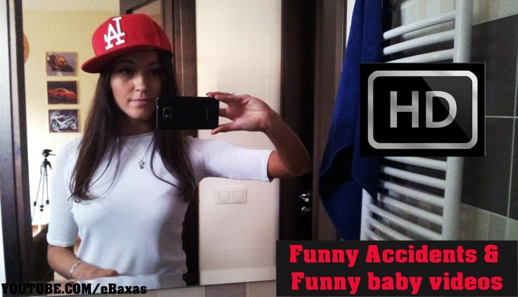 Fail Compilation of Funny Accidents & Funny Baby Videos