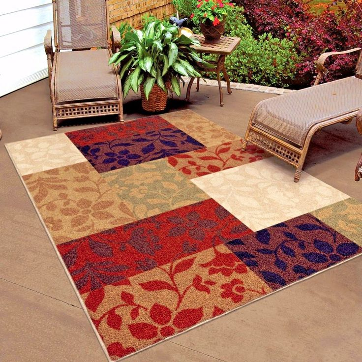 RUGS AREA RUGS OUTDOOR RUGS INDOOR OUTDOOR RUGS OUTDOOR CARPET RUG SALE ~ NEW ~  #NewRug #Modern