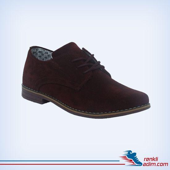 Şık erkeklerin tercihi klasik ayakkabılar Renkli Adımda! #RenkliAdım #rahat #klasikayakkabı #şık #ayakkabı