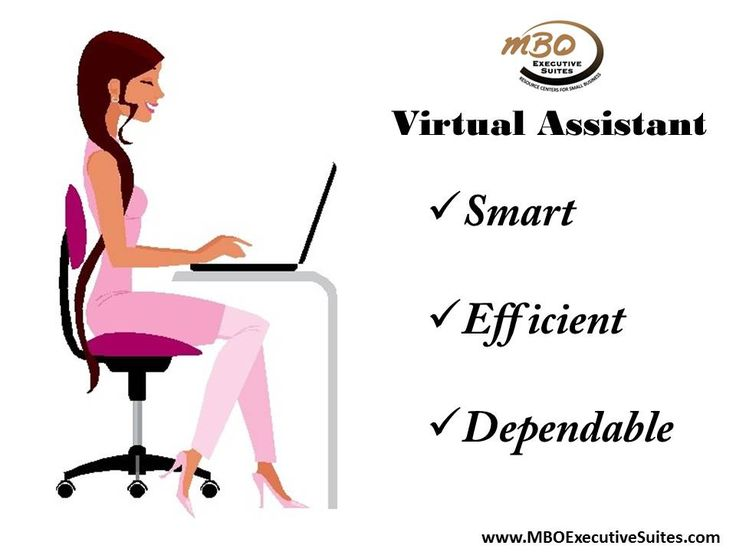 Hire a #VA that can help you. Check out MBOs Virtual Assistant services