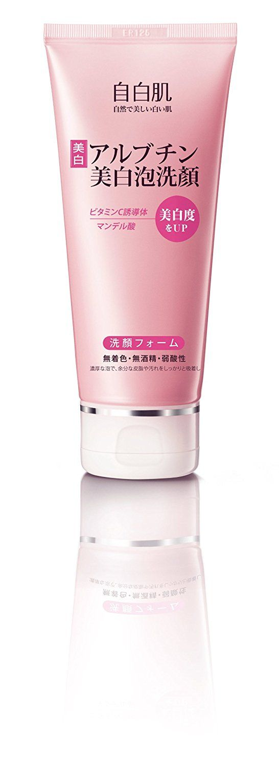 WHITE FORMULA Facial Foam with Tranexamic Acid, 0.5 Pound -- This is an Amazon Affiliate link. Click image to review more details.