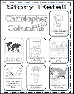 28 best Worksheets for MP: Columbus Day images on