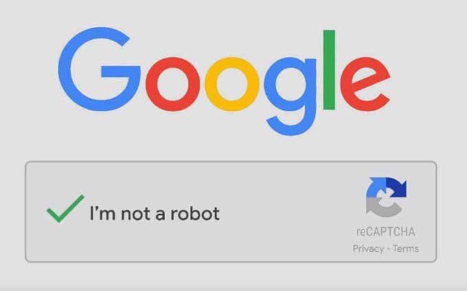 جوجل تطلق Recaptcha الإصدار3 زمن التأشير على صور للتأكيد أنك لست روبوت إنتهى Nintendo Wii Logo Gaming Logos Google