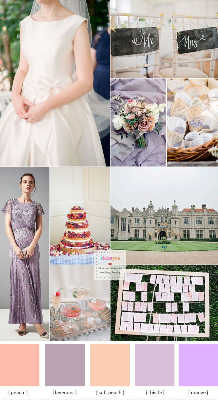 An Elegant English Country Garden Wedding + A classic bow sash wedding dress | itakeyou.co.uk