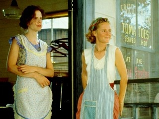 More style inspiration from Fried Green Tomatoes.